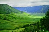 Mount Bromo Savanna
