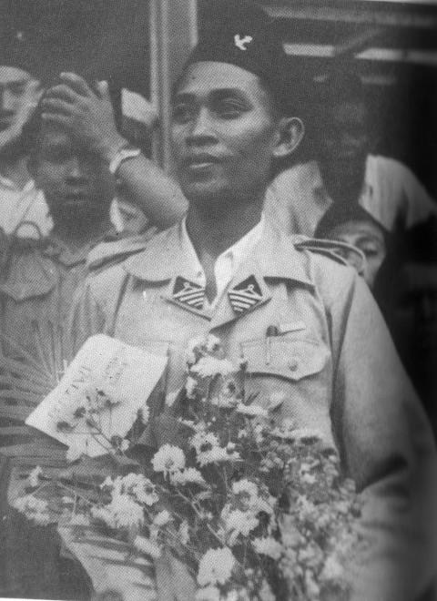 HASSAN BASRY: Pahlawan Nasional dari Kalsel