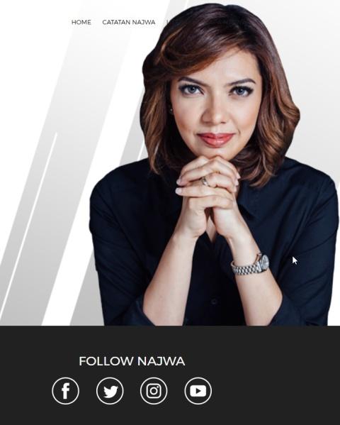 The Najwa Gaze