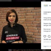 """Mata Najwa """"Generasi Antikorupsi #KitaKPK"""""""