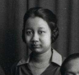 Maria Ullfah