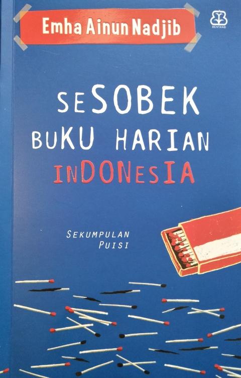 Sesobek Buku Harian Indonesia by Emha Ainun Nadjib